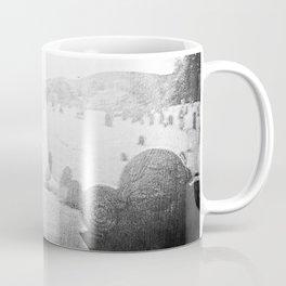 Cimitērium 1680 Coffee Mug