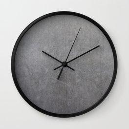 Cement / Concrete / Stone texture (3/3) Wall Clock