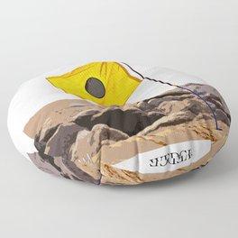 Blackball 2013 Floor Pillow