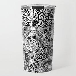 Animal Game (Animaux) Travel Mug