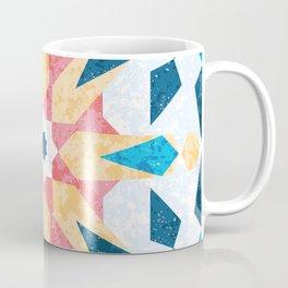 Sunny tile Coffee Mug