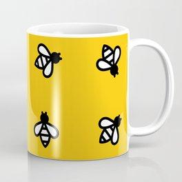 Buzzin all around the world. Coffee Mug
