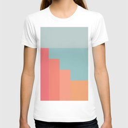 Abstract 309 T-shirt