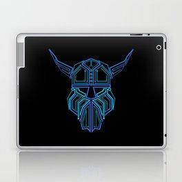 Circuit Board Viking  Laptop & iPad Skin