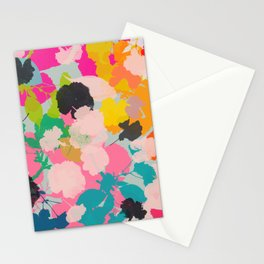 cherry blossom 6 Stationery Cards