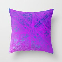 Trip to Morocco Throw Pillow