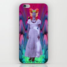 My Frida | My Herοine iPhone & iPod Skin