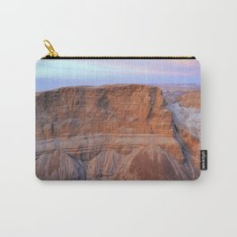 Pastel Hike Carry-All Pouch