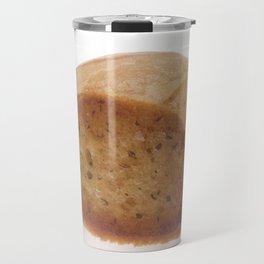 Baguette Bread Travel Mug