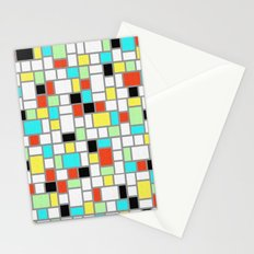 Geosquare Stationery Cards