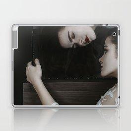 Leaving the past Laptop & iPad Skin