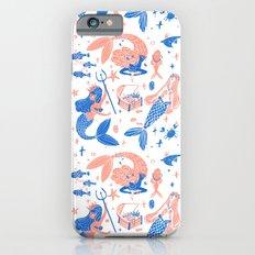 Ocean treasures iPhone 6s Slim Case