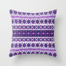 CHOTA NYOTA 2 Throw Pillow