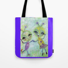 JitterBug All Day Tote Bag