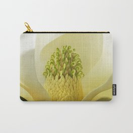 Magnolia Revealed Carry-All Pouch