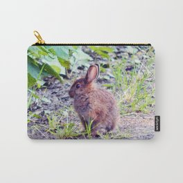 Easter Bunny perhaps Carry-All Pouch