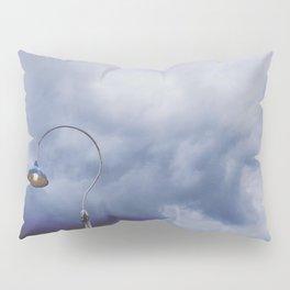 Lamp Post Pillow Sham