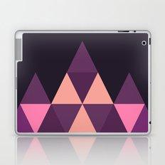Geometric Pyramid Laptop & iPad Skin