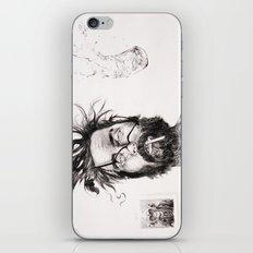 Domesticated #1 iPhone & iPod Skin