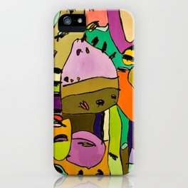 Realized iPhone Case