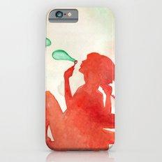 Desk Daydream iPhone 6s Slim Case