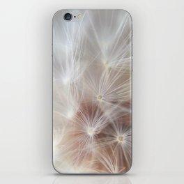 Murmur iPhone Skin
