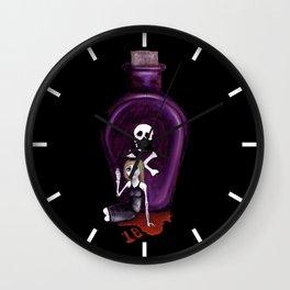 18 seconds Wall Clock
