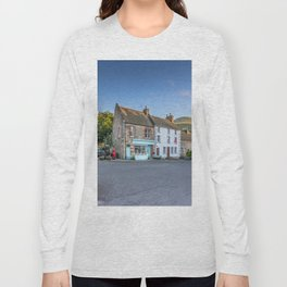 Falkland Summer Evening Long Sleeve T-shirt