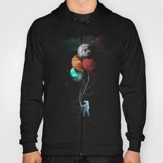A Space Oddity Hoody