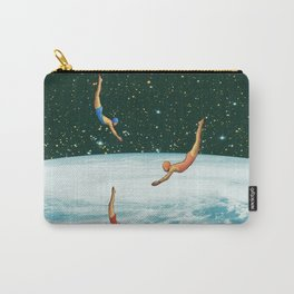 Space jumps Carry-All Pouch