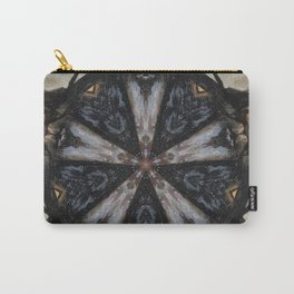 Earth Pentacle Carry-All Pouch