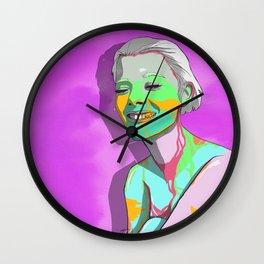 Exp2 Wall Clock