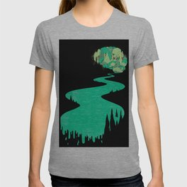 Allegory of the Cave T-shirt