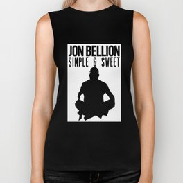 JON BELLION Biker Tank