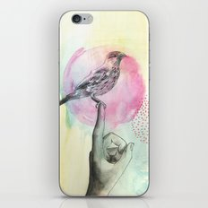 Rest iPhone & iPod Skin