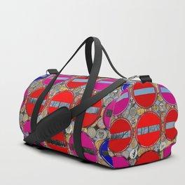 NO ENTRY 02 Duffle Bag