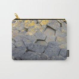 Basalt Columns Carry-All Pouch