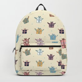 Merry Gifts Backpack