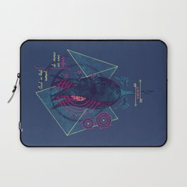 The Perks of Being a Wallflower Laptop Sleeve