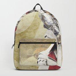 Ezio Assassin's creedd Backpack