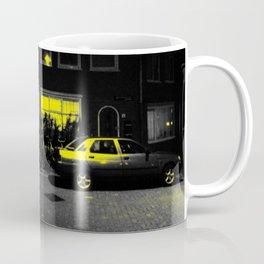 Comedown'ish Coffee Mug