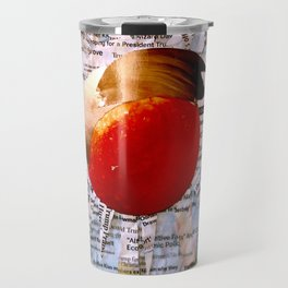 THE SACRED ORANGE Travel Mug