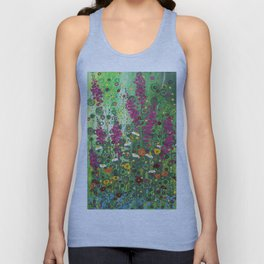 Fireweed Unisex Tank Top