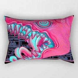Canines Rectangular Pillow