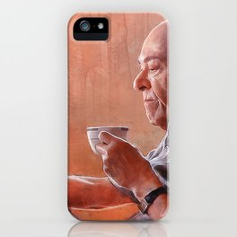 Don Hector Salamanca - Better Call Saul iPhone Case