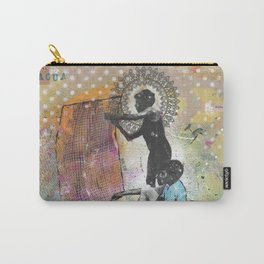 Sobre Agua Carry-All Pouch