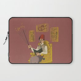 Hakawati Laptop Sleeve