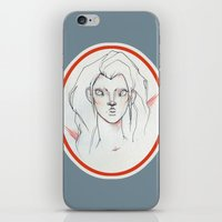 clear iPhone & iPod Skins featuring Clear by bailey elizabeth