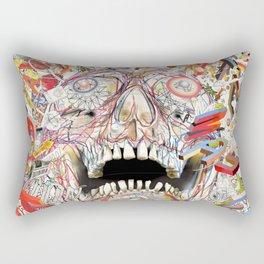 KN/PC: Infinite Jest Rectangular Pillow