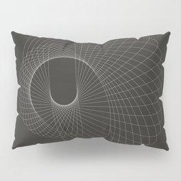 toroid.ii Pillow Sham